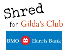 Shred for Gildas