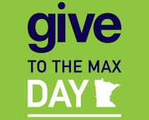 Support a Member on Give to the Max Day | Thursday, Nov. 16