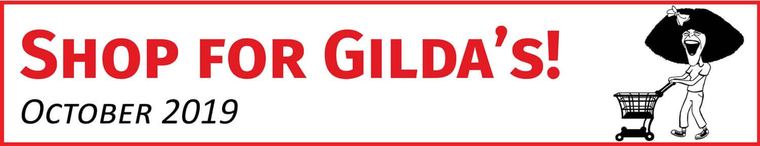 Shop for Gilda's